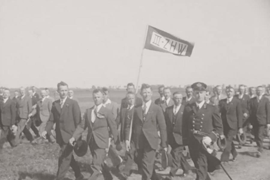 Landstormdag 3 juni 1939