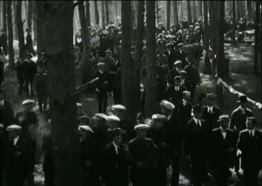 Landdag Apeldoorn – 1923