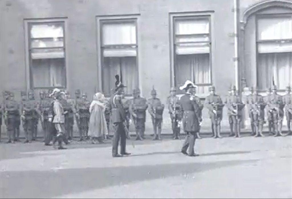 Inspectie BVL – Zeeland – 1924