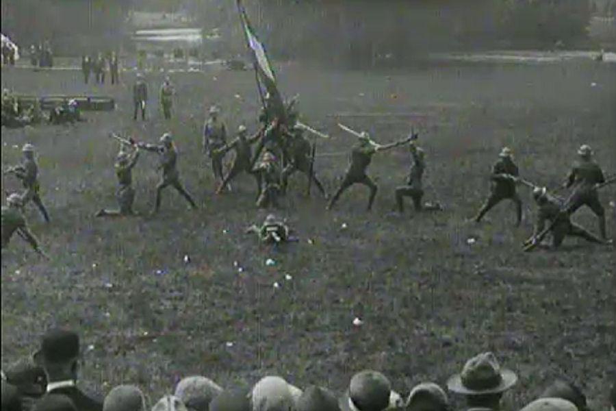 Landdag Steenwijk – 1926