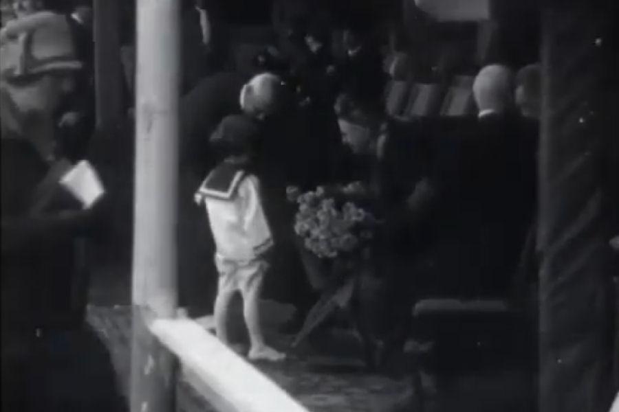 Landdag Baarn – 1927