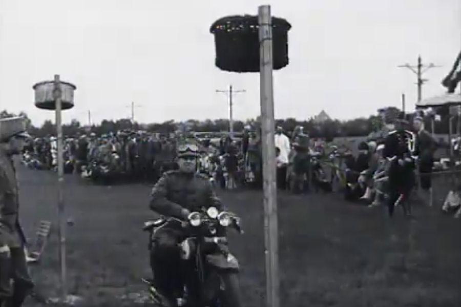 Behendigheidswedstrijd VLSK Motordienst – 1931