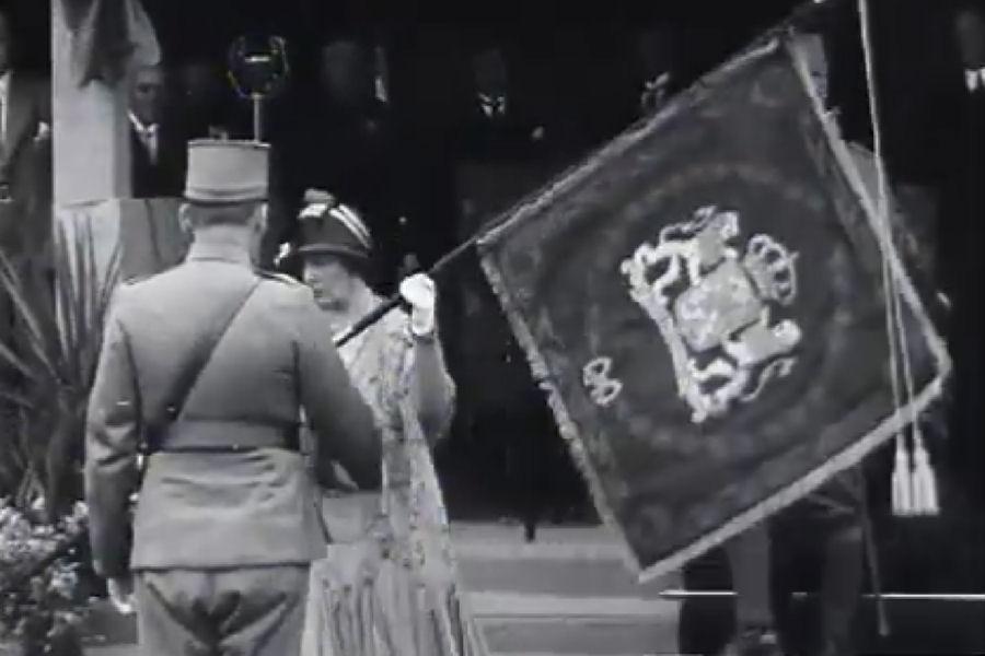 Landdag Brummen – 1931