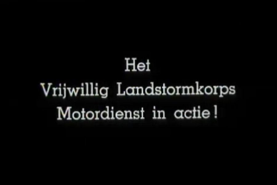 Landdag Medemblik – 1937